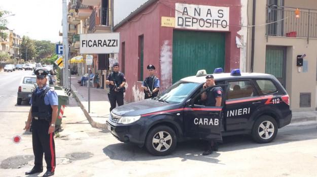 accoltellamento, civico, ficarazzi, Palermo, Palermo, Cronaca