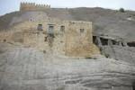 Sperlinga, arrivano i fondi: riapre il castello scavato nella roccia