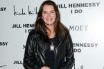 Brooke Shields torna testimonial per Calvin Klein