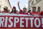 """Voucher, la Cgil scende in piazza: """"Rispetto per il lavoro e la Costituzione"""""""