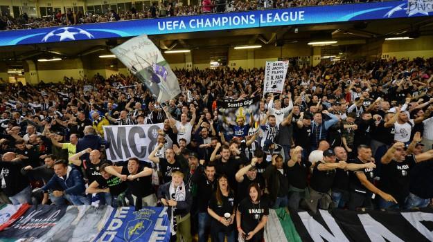 finale champions, Juventus, real madrid, Sicilia, Sport
