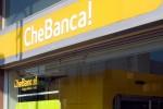 CheBanca! apre un negozio finanziario a Enna