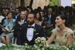 Si è celebrato il primo matrimonio civile nella tonnara di Marzamemi