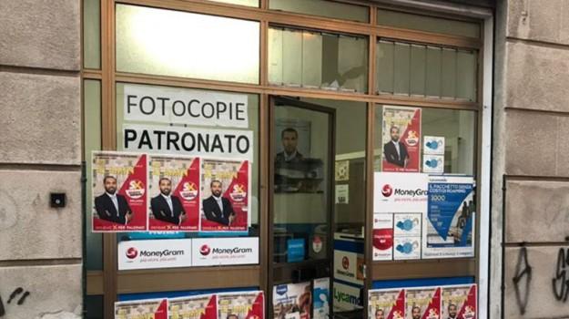 elezioni, Palermo, Palermo, Cronaca
