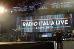 Luci spente, la notte della musica In 40 mila dalla Sicilia al Foro Italico