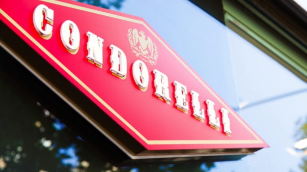 condorelli, dolci, torroni, Catania, Economia