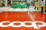 Coop Sicilia annuncia 273 esuberi e la chiusura di cinque negozi
