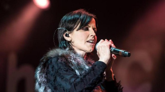 musica, tour europeo, cranberries, Sicilia, Cultura