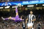Champions, 4-1 del Real alla Juventus: a Cardiff doppietta Ronaldo, Zidane fa il bis