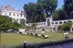 Borgo Ripa a Roma, regno Donna Olimpia