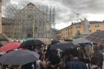 In Umbria laboratorio per ricostruzione