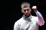 Scherma, il siciliano Garozzo battuto in semifinale: solo bronzo