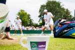 Lavazza caffè ufficiale Wimbledon, nuovo accordo fino al 19