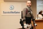 Nelle Marche prima scuola europea uso robot riabilitatori
