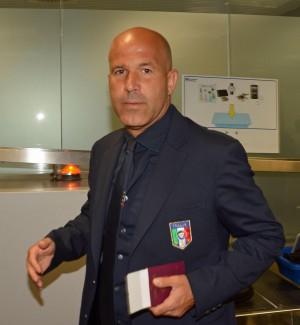 Italia, i 24 convocati da Di Biagio per lo stage a Coverciano