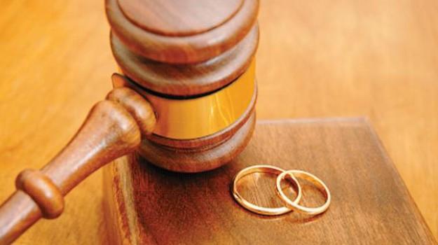 cassazione, divorzio, Sicilia, Cronaca
