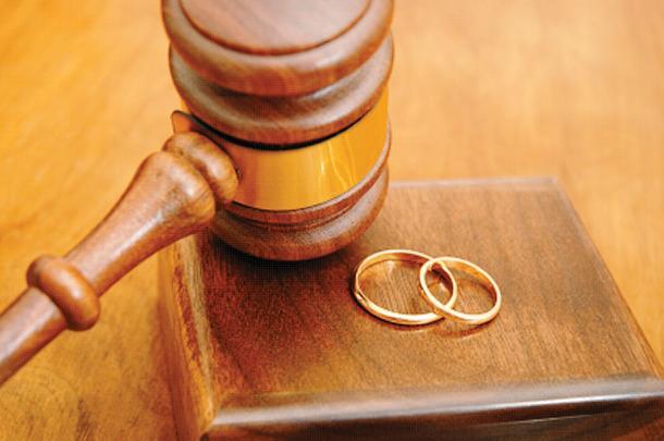 მიმდინარე წელს, იმერეთში ყველაზე მეტი განქორწინების შემთხვევა დაფიქსირდა