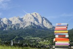 A Cortina torna 'Una montagna di libri'