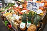 Cia, prezzi della frutta estiva sotto i costi di produzione
