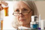 Farmaci:anziani che ne assumono più di 5 camminano più lenti
