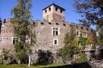Musica e magia nei castelli valdostani