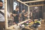 Un secolo di Sneakers in mostra a Roma