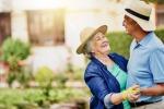 Cibo, esercizio fisico e mentale combattono la fragilità degli anziani