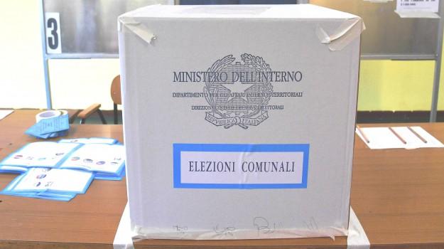 amministrative sicilia 2018, ELEZIONI COMUNALI, Sicilia, Politica
