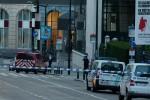 Esplosione alla stazione di Bruxelles: neutralizzato sospetto terrorista