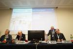 Un momento del congresso della Società Italiana di Pediatria