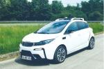 In Israele prima vettura autonoma al mondo contro attacchi cyber
