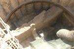 'Mini Pompei' da scavi per metro C Roma