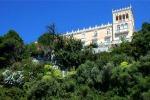 A Maratea riapre Villa Nitti