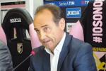 """Lupo: """"Troppe convocazioni nelle nazionali, il Palermo danneggiato"""""""