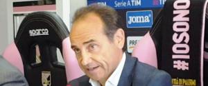 Palermo: ore decisive per Callegari, Monachello all'Ascoli