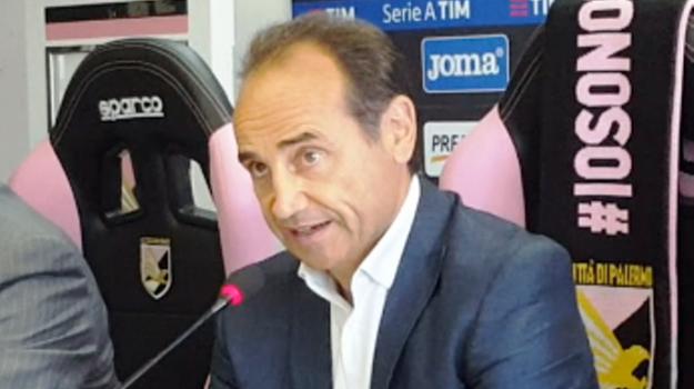 palermo calcio, palermo serie B, Palermo, Qui Palermo