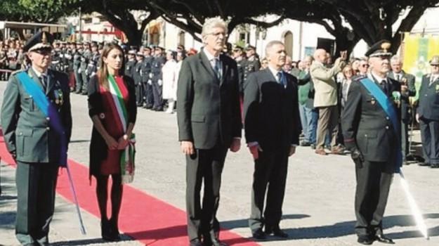 corteo, favara, mafia, Agrigento, Cronaca