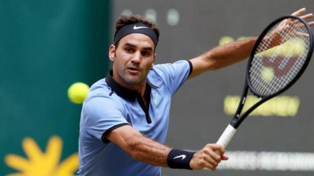 Halle, Roger Federer, Sicilia, Sport