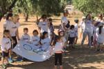 Festa dello Sport alla Valle dei templi con centinaia di ragazzi