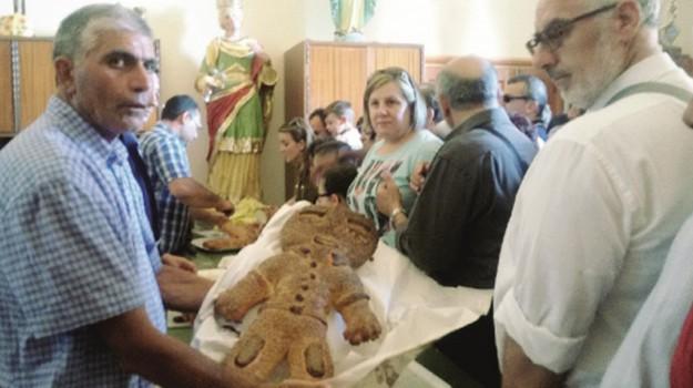festa, naro, San Calogero, Agrigento, Cultura
