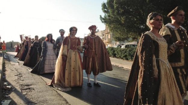 festa castelvetrano, Trapani, Cultura