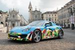 Stola e Nespolo celebrano Porsche con la Torino-Zuffenhausen