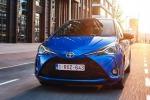 Toyota lancia Pay Per Drive, finanziamento per l'ibrido