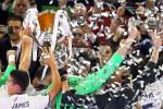 Champions stregata, Juve travolta 4-1 Contro il Real sfuma il sogno triplete