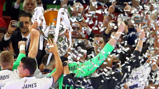 finale champions, Juventus Real Madrid, triplete, Sicilia, Sport