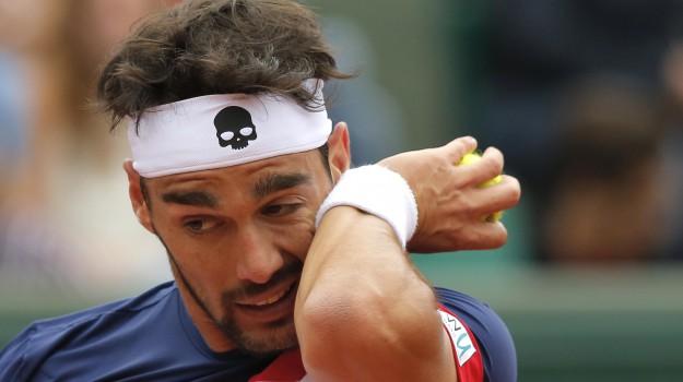 Tennis, Andy Murray, Fabio Fognini, Sicilia, Sport
