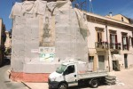 Castelvetrano, restaurata la Fontana della Ninfa