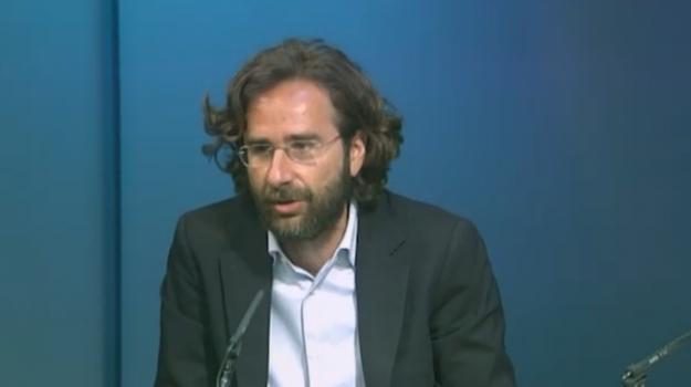Ugo Forello, Palermo, Politica