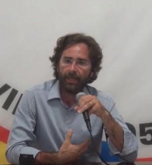 Ugo Forello