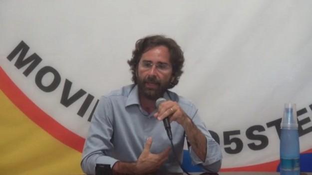 M5s palermo, Ugo Forello, Palermo, Politica